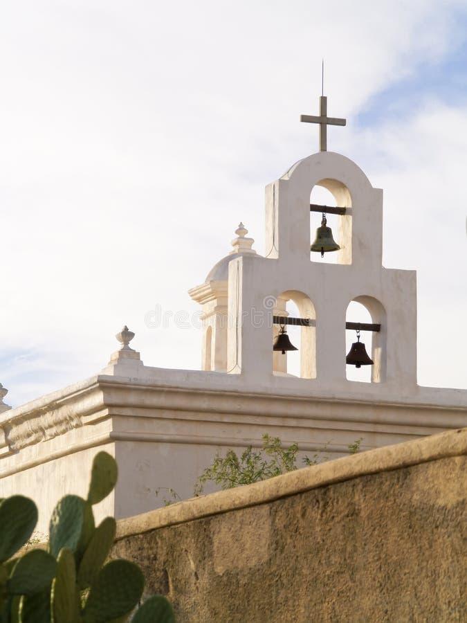 教会任务西班牙语 库存图片