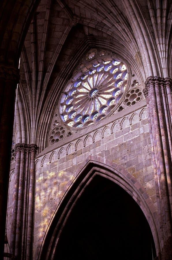 教会瓜达拉哈拉墨西哥 库存照片