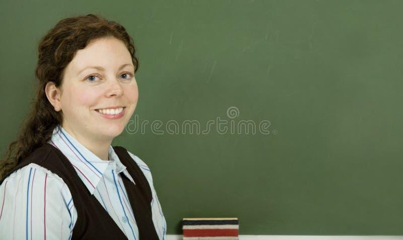 教师 库存照片