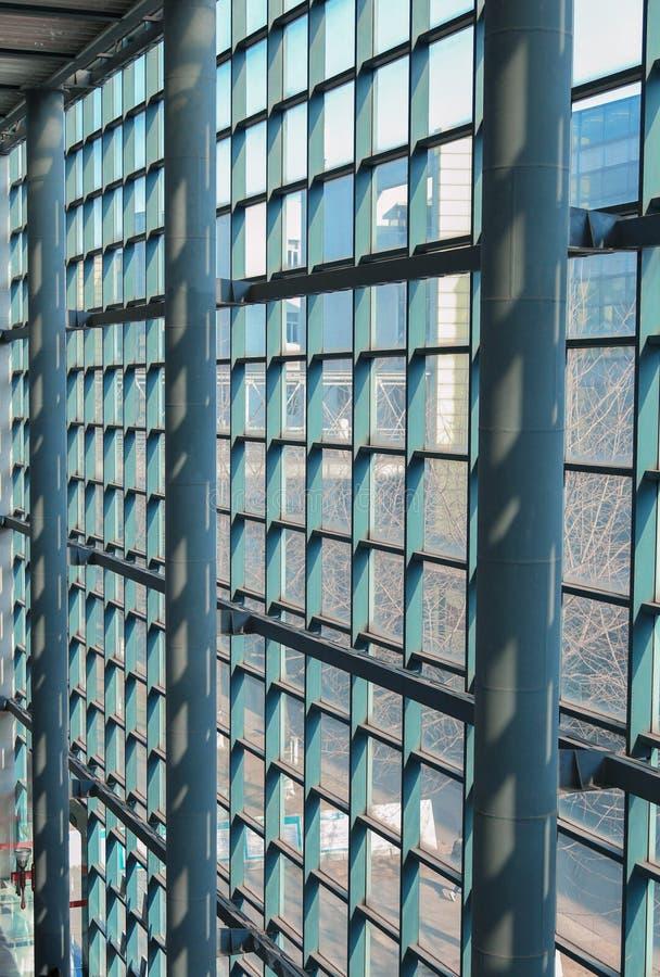 教的大厦四川大学,它在成都 免版税库存照片