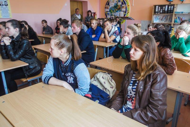 Download 教训在俄国学校在卡卢加州地区 编辑类照片. 图片 包括有 appolonia, 参与, 直接, 对话, 俄语 - 72358131