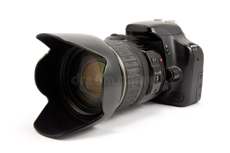 数字仪器摄影 免版税图库摄影