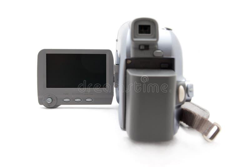 数字式摄象机 免版税库存图片