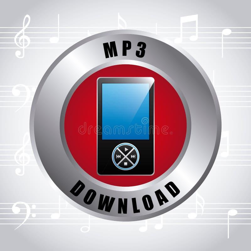 Download 数字式音乐技术 向量例证. 插画 包括有 藏品, 抽象, 现代, 创造性, 例证, 茄子, 符号, 显示 - 59101204