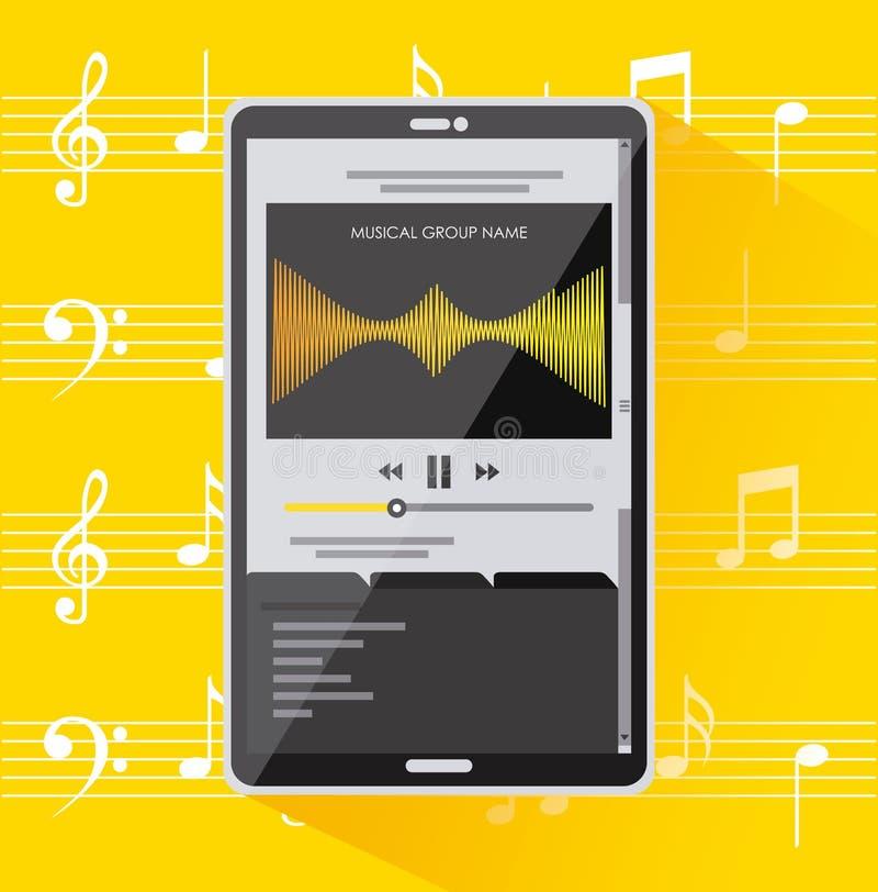 Download 数字式音乐技术 向量例证. 插画 包括有 藏品, 放出, 符号, 音乐, 创造性, 茄子, 次幂, 作用 - 59101308