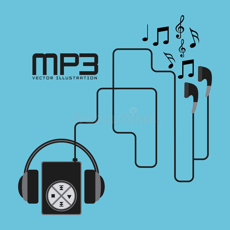 Download 数字式音乐 向量例证. 插画 包括有 介绍, 概念性, 声音, 设备, 符号, 设计, 创造性, 网站, 背包 - 59101504