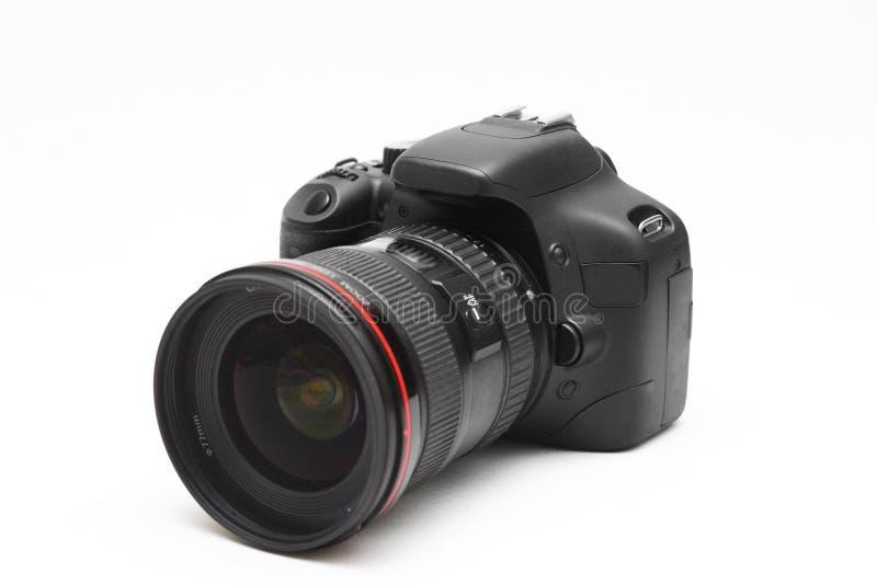 数字照相机 库存照片