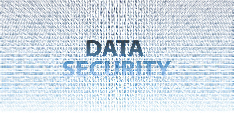 数据信息发行安全技术