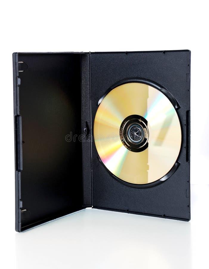 数据盘 免版税库存图片