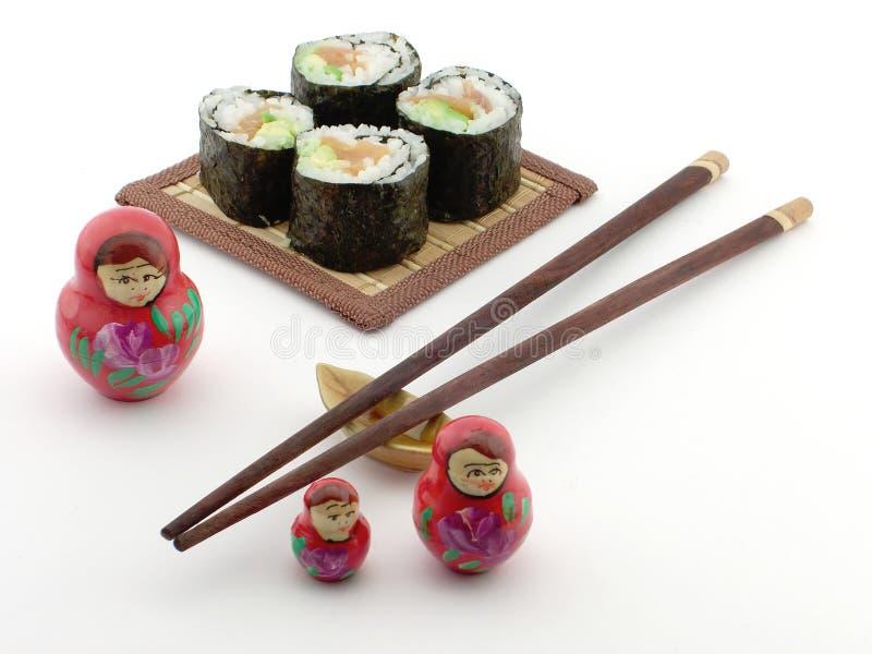 Download 文化混合 库存图片. 图片 包括有 传统, 健康, 东部, 筷子, 日本, 玩具, 纪念品, 俄语, susi - 3666481