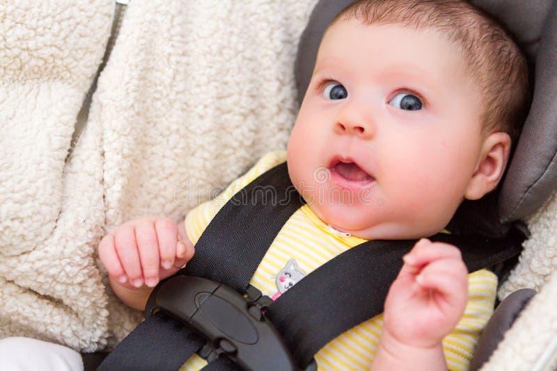 新出生 免版税图库摄影
