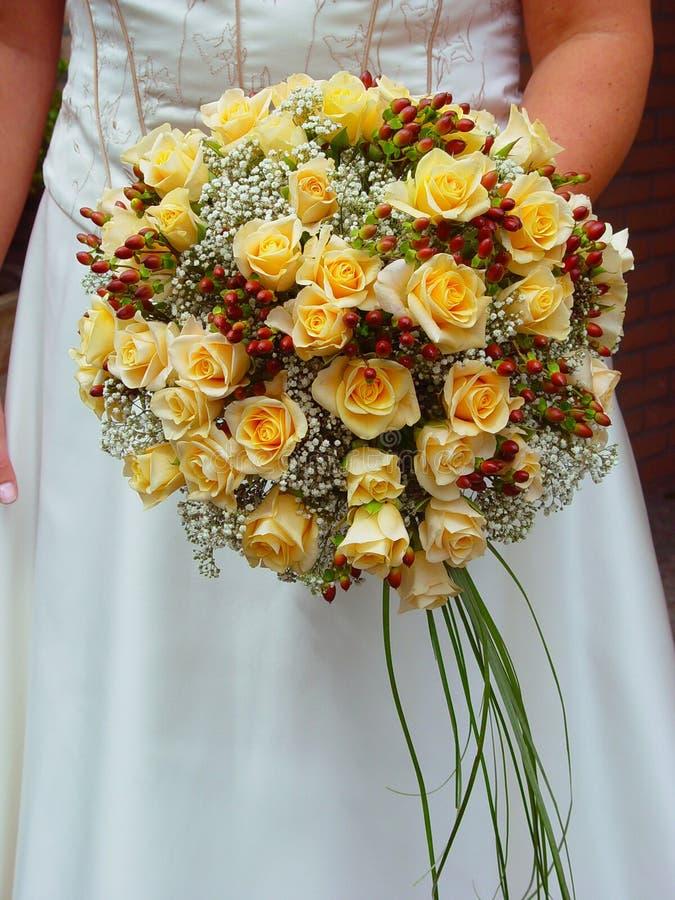 Download 新娘的花束 库存图片. 图片 包括有 布赖恩, 婚姻, 花卉, 婚礼, 女性, beautifuler, 债券 - 193299