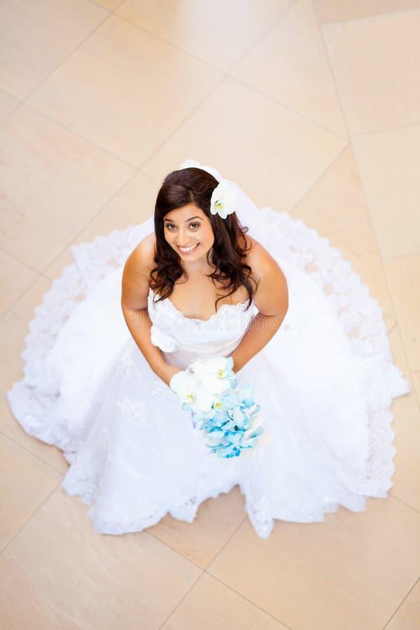新娘 库存照片