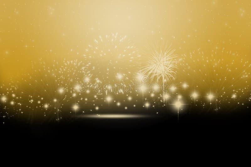 新年度背景 皇族释放例证