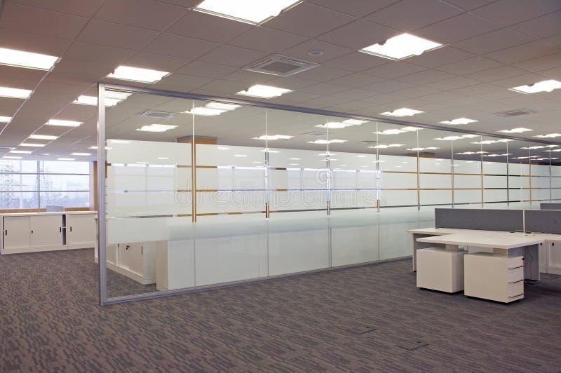 新的商务中心 图库摄影