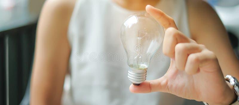 新的想法,创造性,天才和创新概念 库存照片