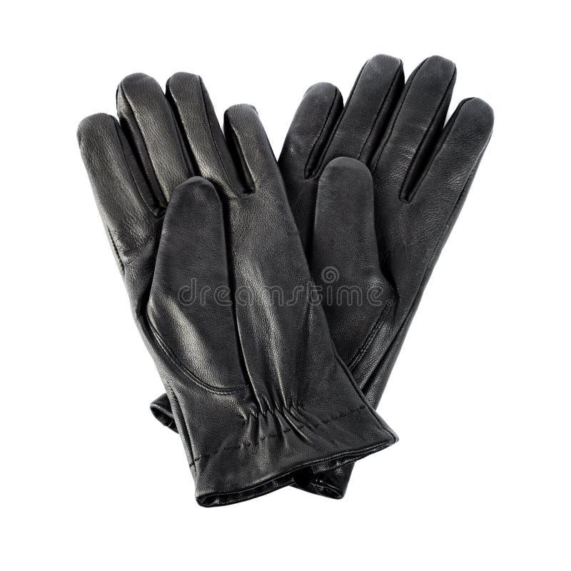 新的手套 图库摄影