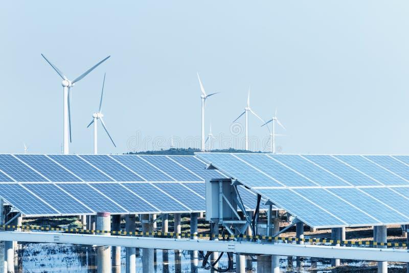 新的能量背景 免版税图库摄影