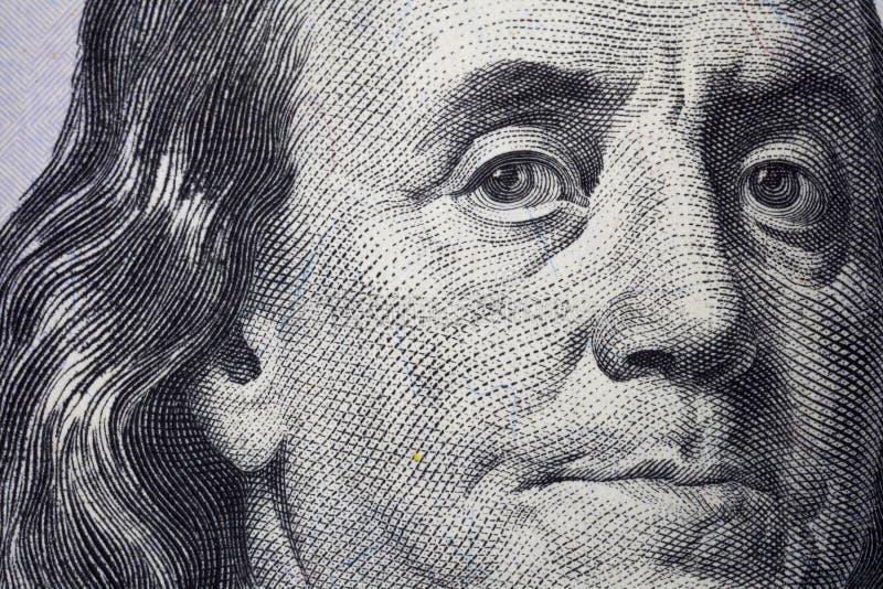 新的100美金美国货币
