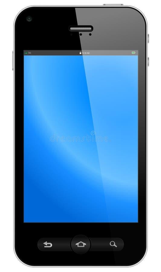 新的smartphone