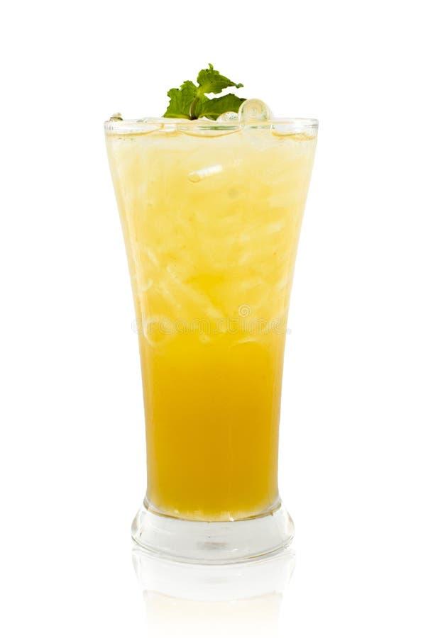 新鲜的汁液02 库存图片