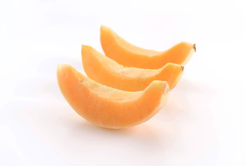新鲜的甜瓜 免版税图库摄影