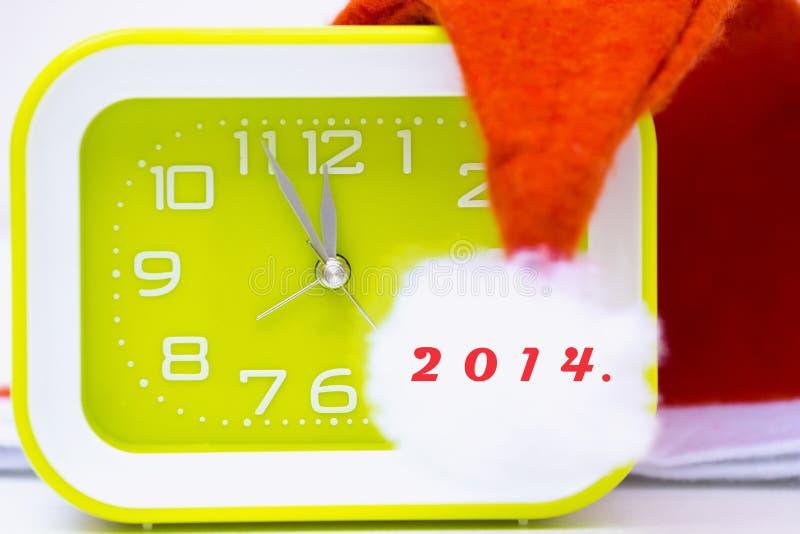 新年快乐 库存图片