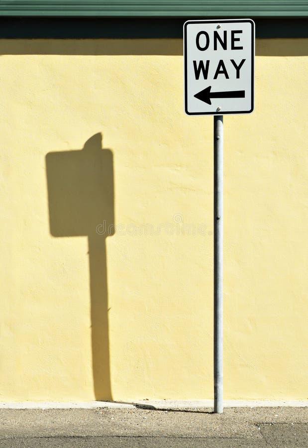 方向 免版税库存照片