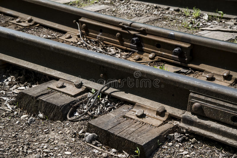 Download 方式转接铁路 库存照片. 图片 包括有 车行道, 铁路, 转接, 减少, 连接点, 交叉点, 旅途, 定向 - 59100350