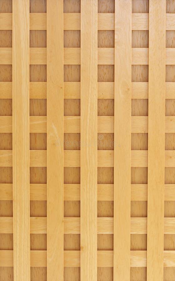 方形木头 库存照片
