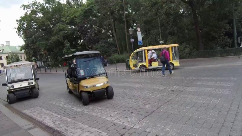 旅游汽车要乘坐您 免版税图库摄影