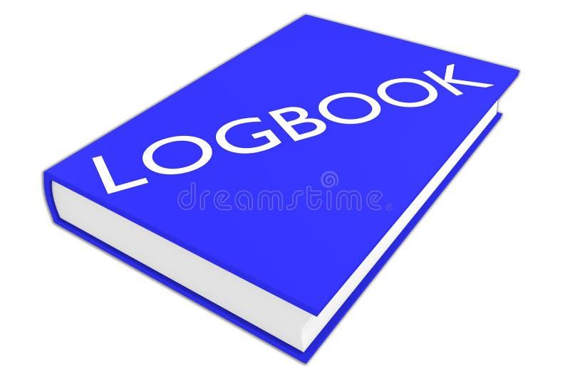 旅程日记-行政概念 向量例证