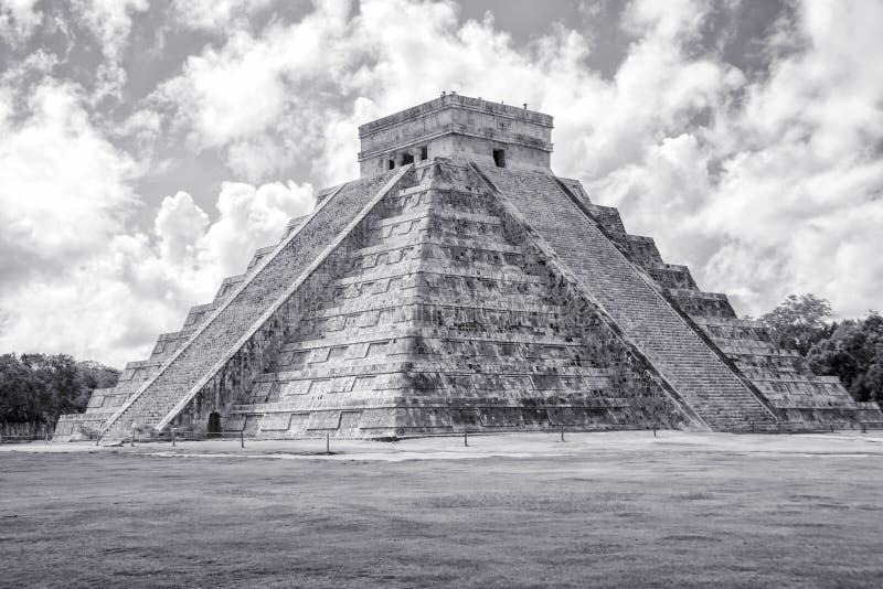 旅行墨西哥背景 库存照片