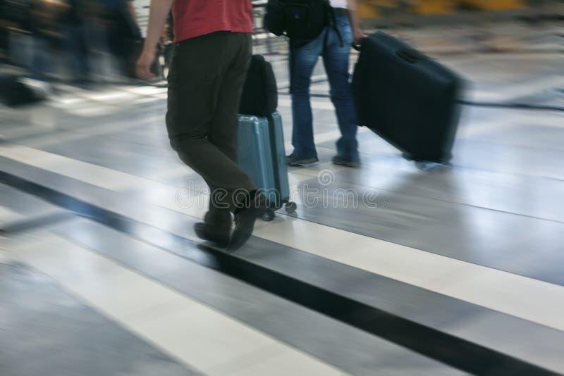 旅行家 免版税库存照片