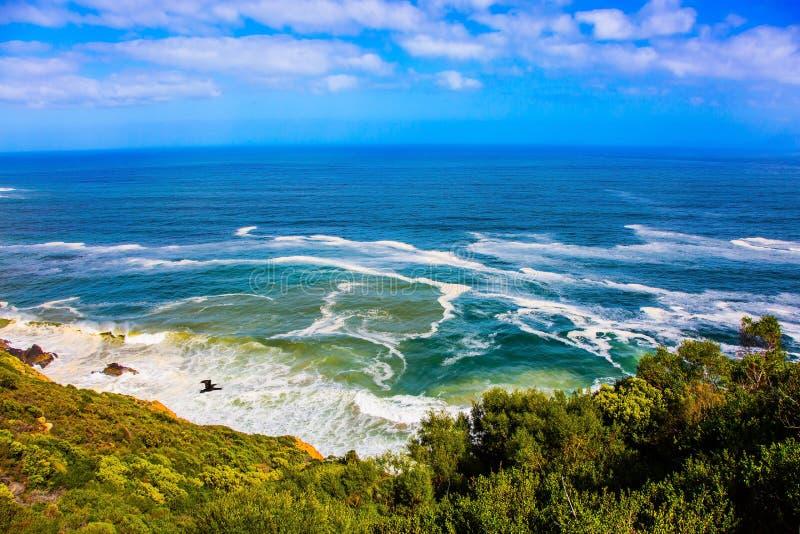 旅途向南非 免版税库存照片