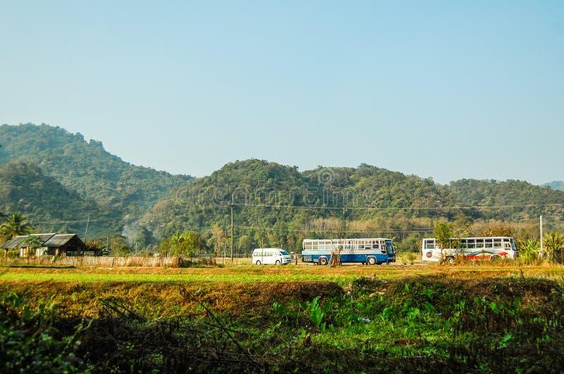 旅途泰国 免版税库存图片