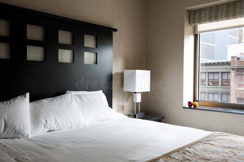 旅馆客房 库存图片
