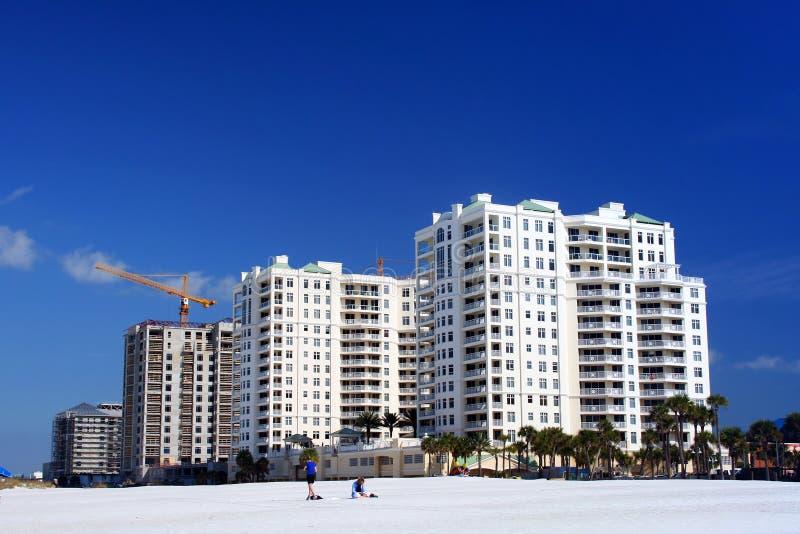 旅馆沿海岸区