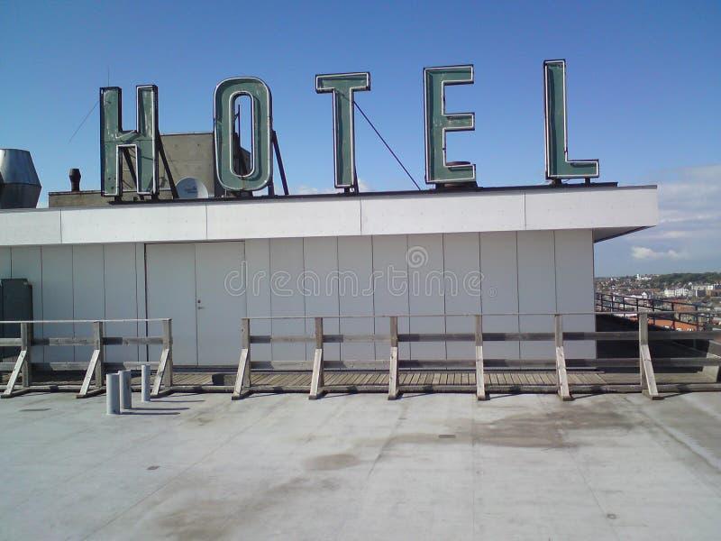 旅馆 库存图片