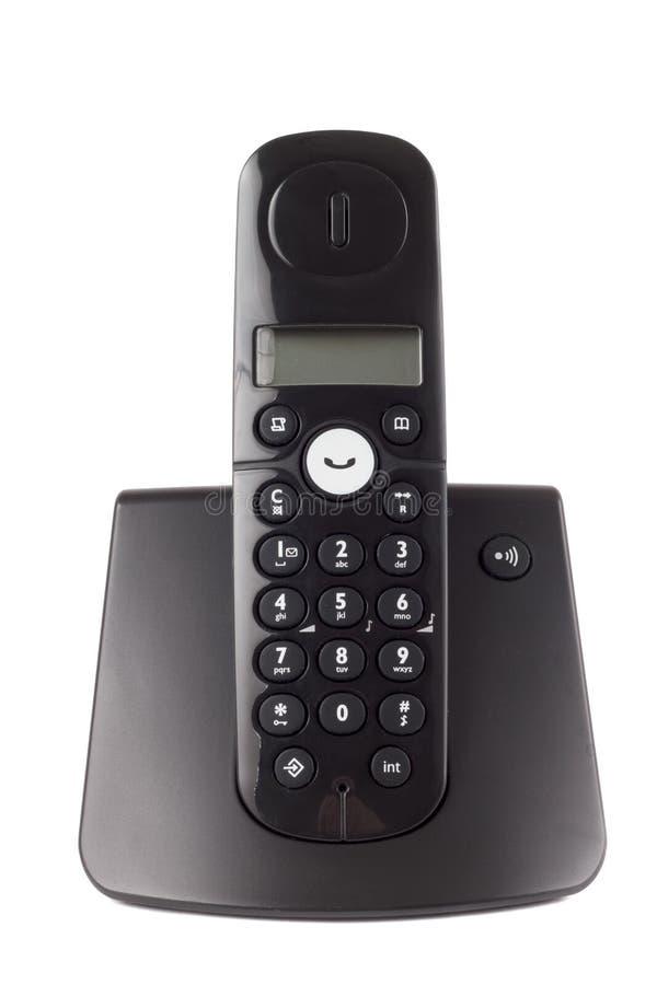 无线电话 免版税库存图片
