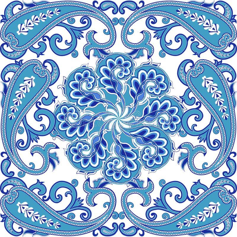 Download 无缝佩兹利的模式 向量例证. 插画 包括有 东部, 要素, 叶子, 图象, 装饰品, 分开, 回教, 印度 - 72368206