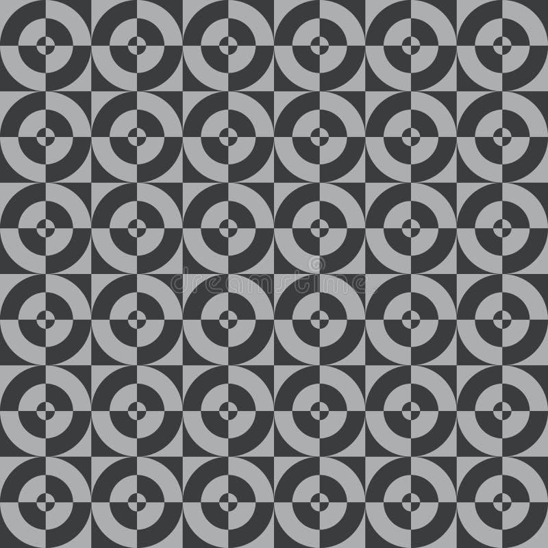 Download 无缝抽象的模式 向量例证. 插画 包括有 织品, 无缝, 靠山, 装饰, 设计, 重复, 封锁, 形状, 重复性 - 72356152