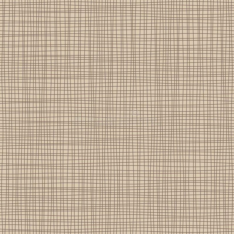 无缝抽象的背景 库存例证