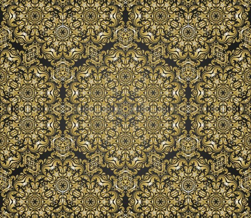Download 无缝的东方传染媒介背景 向量例证. 插画 包括有 聚会所, 可耕的, 要素, 回教, 花卉, 装饰, 穆斯林 - 62530340