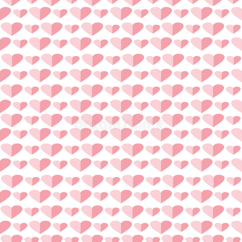 Download 无缝的传染媒介样式,与桃红色心脏的对称背景 向量例证. 插画 包括有 颜色, 天体物理学的, 图象, 愉快 - 62529943