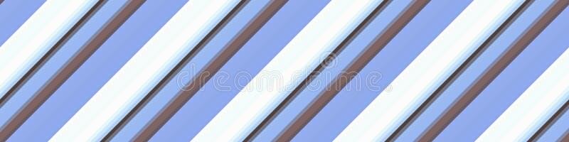 无缝的对角条纹背景摘要,几何盖子 免版税库存图片