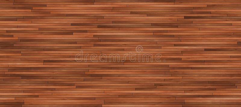 无缝的房屋板壁纹理木头 免版税图库摄影