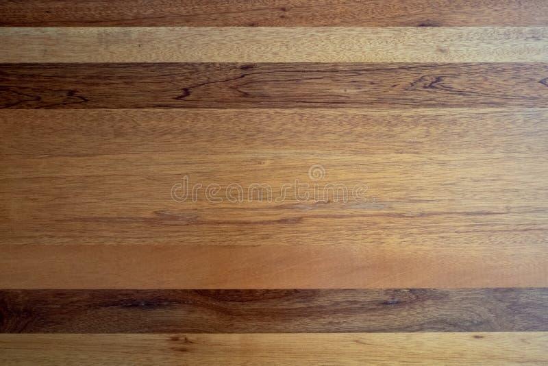 无缝的木地板纹理 图库摄影
