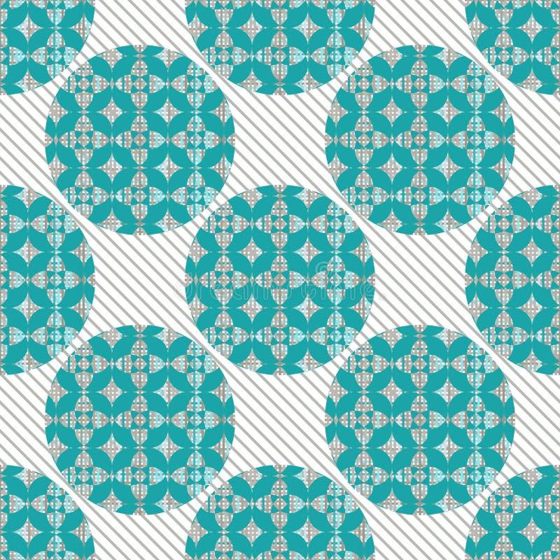 Download 无缝的样式摘要圈子 向量例证. 插画 包括有 抽象, 背包, 表单, 幻想, 棉花, 乐趣, 例证, 织品 - 62539245