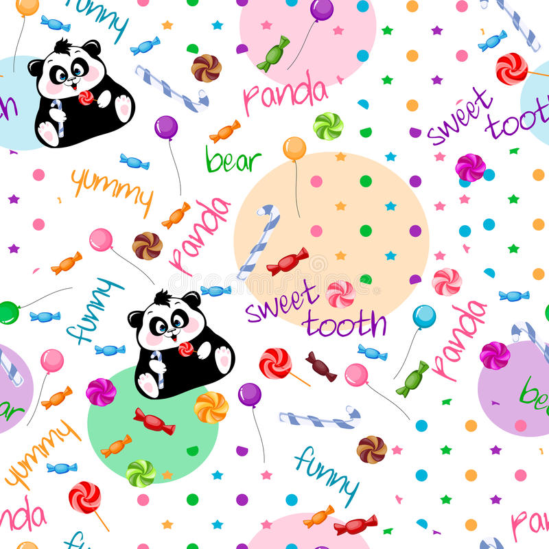 Download 无缝的背景墙纸一揽子旅游 向量例证. 插画 包括有 难题, 活动, 糖果, beautifuler, 欢乐 - 59111195
